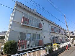 京成本線 公津の杜駅 徒歩25分の賃貸アパート