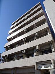 千葉県千葉市中央区要町の賃貸マンションの外観