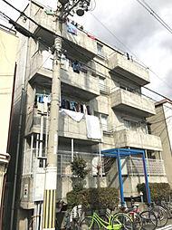 サザンクロス[4階]の外観