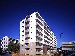 URグリーンタウン光ヶ丘[10-406号室]の外観