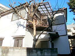 [一戸建] 東京都品川区大井5丁目 の賃貸【/】の外観