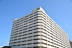 磯子駅前ビル[10階]の外観