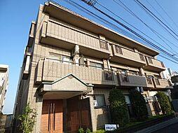 ソレイユ廣川[102号室号室]の外観