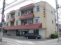 中央ビル[203号室]の外観