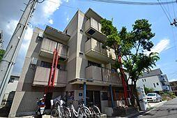 神戸リブプレイス[1階]の外観