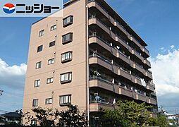 大宮セントラルマンション[5階]の外観