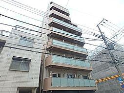 東京メトロ日比谷線 三ノ輪駅 徒歩7分の賃貸マンション