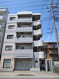 八千代台パーソナルハウスパート6[4階]の外観