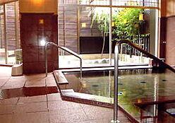 温泉大浴場(華)