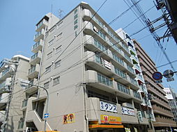 コンフォート・布施 701号室[7階]の外観