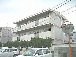 八尋タウンハウス1[1階]の外観