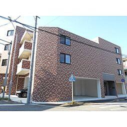愛知県名古屋市名東区西里町4丁目の賃貸マンションの外観