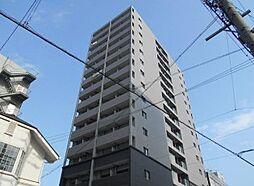 UURコート名古屋駅前[8階]の外観