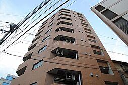 ラ・メゾヌーヴ[9階]の外観