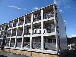 センエイハイツC[2階]の外観