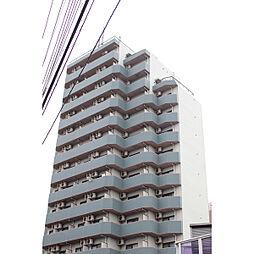 コスモ亀有V[1406号室]の外観
