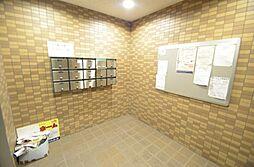 ロフティー上野[3階]の外観
