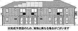 木犀館2[1階]の外観
