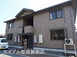 ロイヤルグレース花田C棟[C102号室]の外観