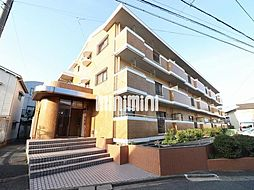 福岡県福岡市南区和田3丁目の賃貸マンションの外観