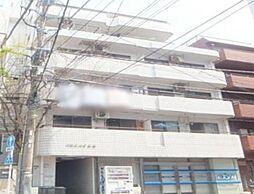 パシフィック平塚[202号室]の外観