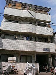 プレアール三軒家東[406号室]の外観