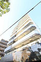 ライジングプレイス綾瀬三番館[5階]の外観