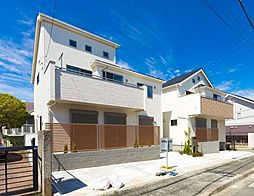 横浜市戸塚区柏尾町
