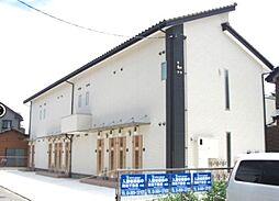 クレールKOBAYASHI[101号室]の外観
