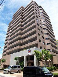 信開クレベール金沢駅西[602号室]の外観