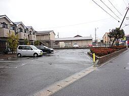 岐阜県美濃加茂市加茂野町市橋の賃貸アパートの外観