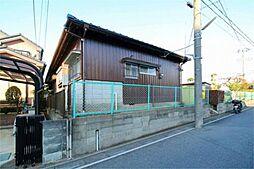 [一戸建] 埼玉県さいたま市北区別所町 の賃貸【/】の外観