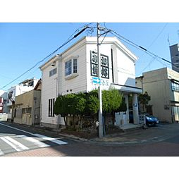 静岡県浜松市中区元浜町の賃貸アパートの外観
