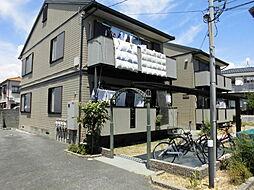 レトア武庫之荘[A-202号室]の外観