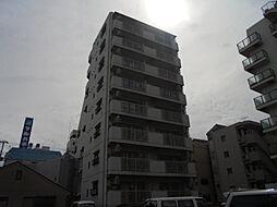 石原ビル[2階]の外観