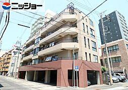 中日マンション千代田[5階]の外観