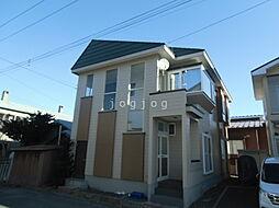 富士見斉藤借家