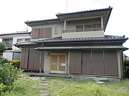 栃木市西方町金崎