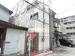 (仮)アースクエイク元柴田東町[1階]の外観