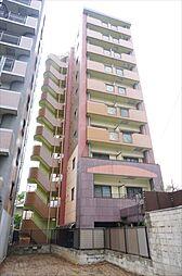 ダイナコート六本松3[6階]の外観