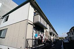 シャーメゾン吉塚[2階]の外観