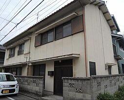 [タウンハウス] 愛媛県新居浜市新田町2丁目 の賃貸【/】の外観