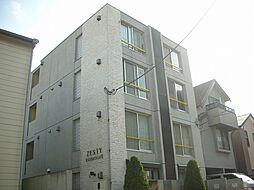ZESTY若林II[3階]の外観