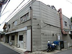 本町ハイツ[2階]の外観