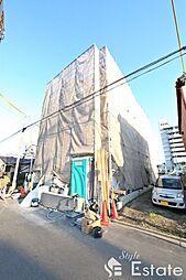 仮称)山田町三丁目デザイナーズ[2階]の外観