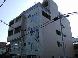 第一スエヒロビル[4階]の外観