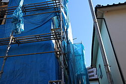 仮)滝野川3丁目IV計画[1階]の外観