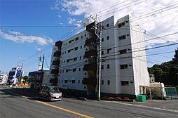 レガーロ城南[501号室]の外観