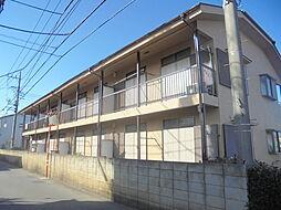 緑ハイツ[2階]の外観