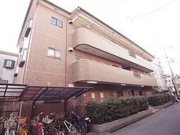 ハイム山田[2階]の外観